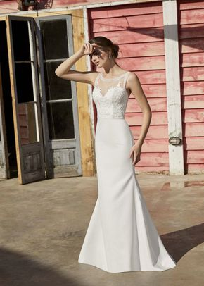 215-02, Just For You By The Sposa Group Italia