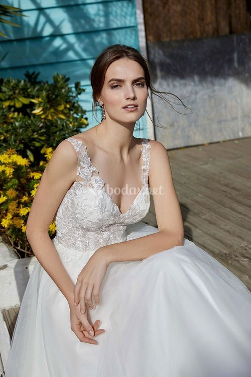 215-43, Just For You By The Sposa Group Italia