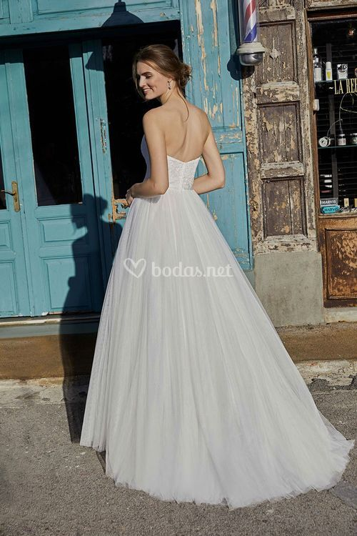 215-38, Just For You By The Sposa Group Italia