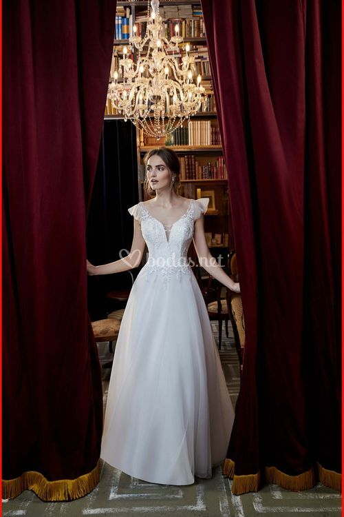 215-36, Just For You By The Sposa Group Italia