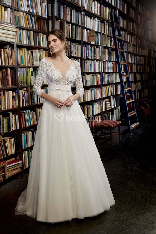 215-35, Just For You By The Sposa Group Italia