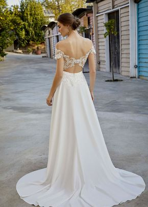 215-29, Just For You By The Sposa Group Italia