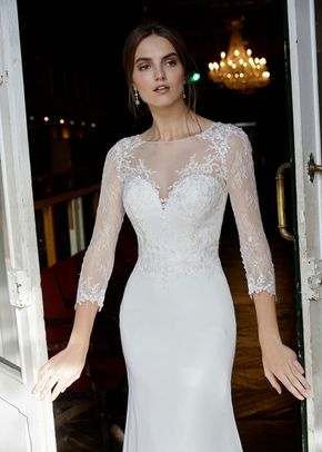 215-27, Just For You By The Sposa Group Italia