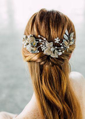 CORALYS COMB, Maria Elena Headpieces