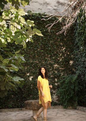 kaftan amarillo, Michonet