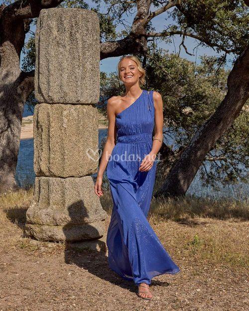 ALEJANDRIA AZUL, Lady Pipa