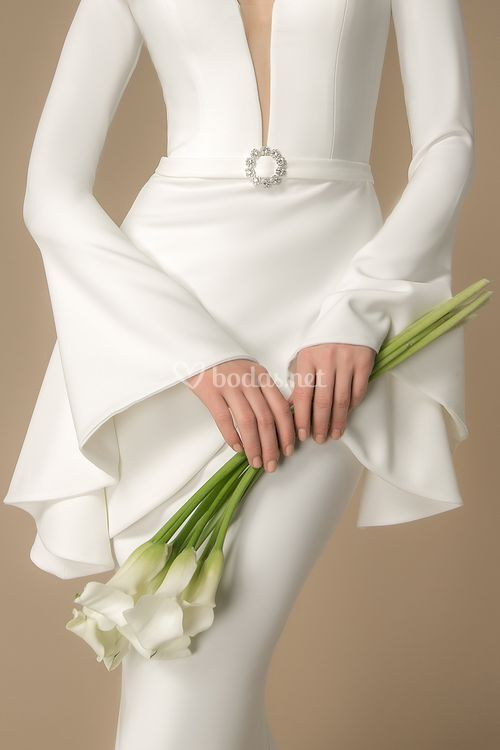Tulip, Dovita Bridal