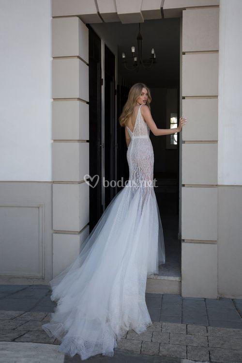 Chance, Dovita Bridal