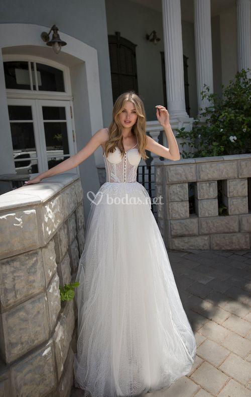 Bohemia, Dovita Bridal