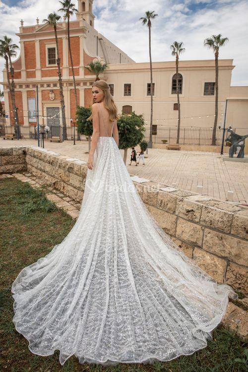 Melanie, Dovita Bridal