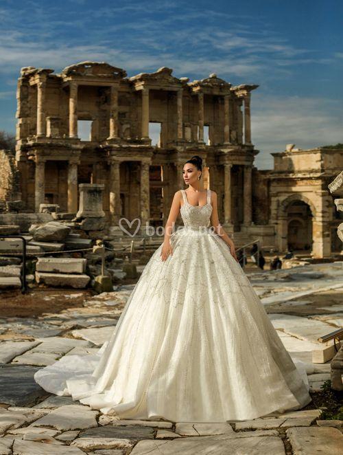 Onyx, Dovita Bridal