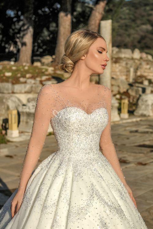 Diamond, Dovita Bridal