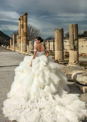 Aquamarine, Dovita Bridal