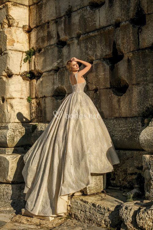 Amethyst, Dovita Bridal
