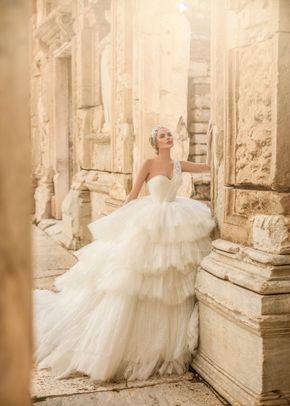 Amber, Dovita Bridal