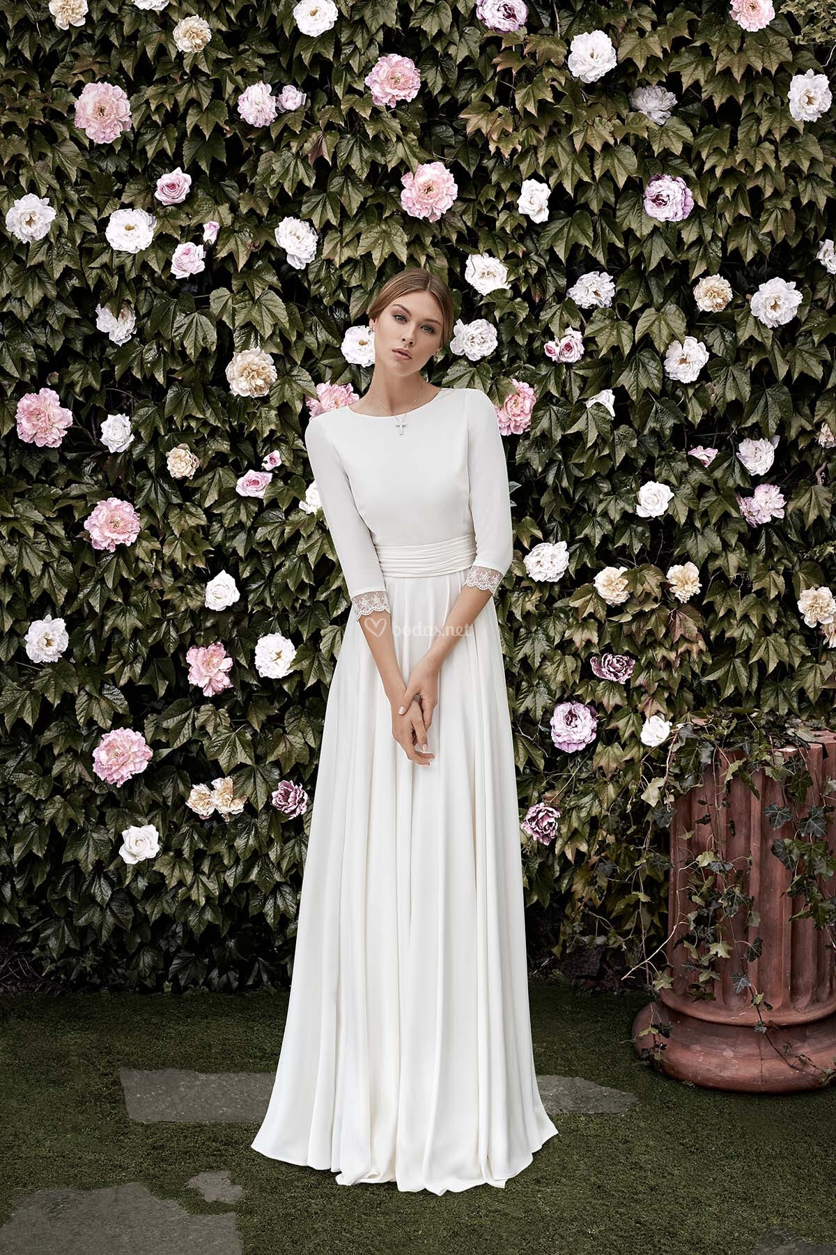 Precio vestido novia cristina tamborero