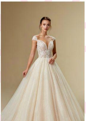8175, Crystalline Bridals