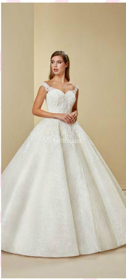 1156, Crystalline Bridals