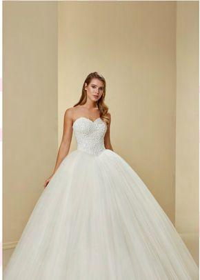 1149, Crystalline Bridals