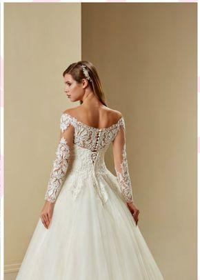 1148, Crystalline Bridals