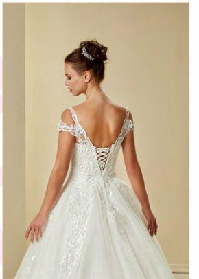 1136, Crystalline Bridals