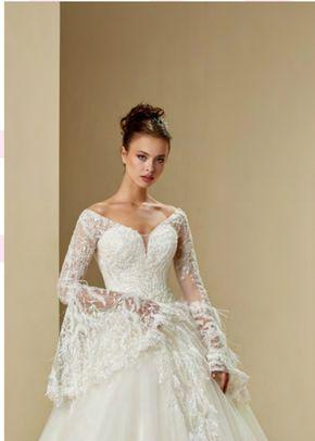 1132, Crystalline Bridals