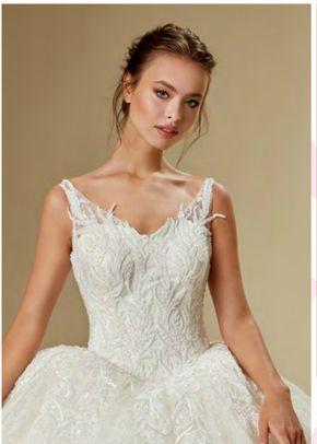 1130, Crystalline Bridals