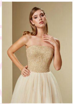 0309, Crystalline Bridals
