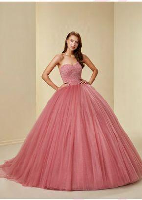 0306-DP, Crystalline Bridals