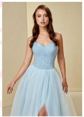 0304, Crystalline Bridals