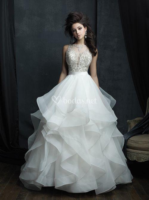 C380, Allure Bridals