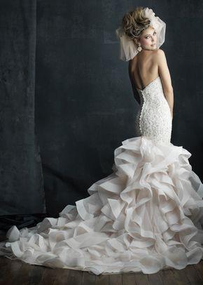C389, Allure Bridals