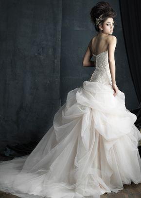 C393, Allure Bridals