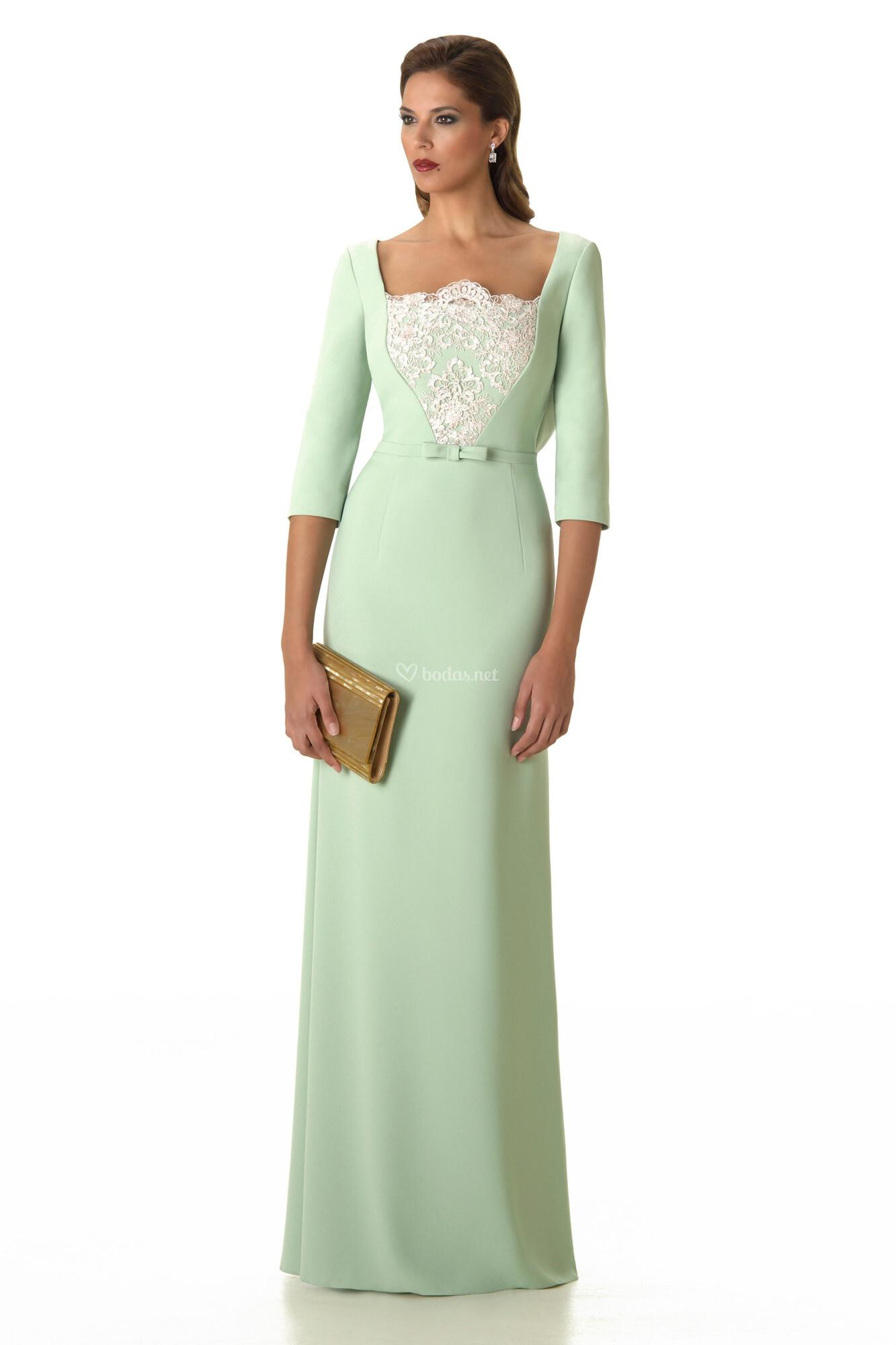 Vestidos de madrina de boda raffaello