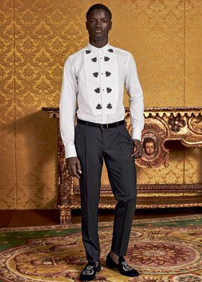 DG 01211, Dolce & Gabbana