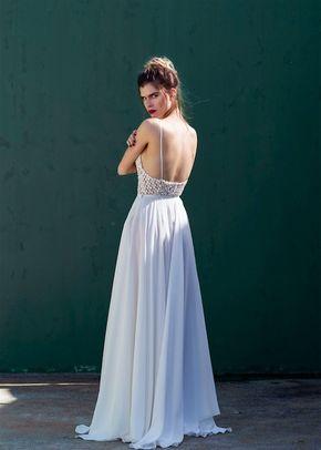 NIMES, Katarina Grey