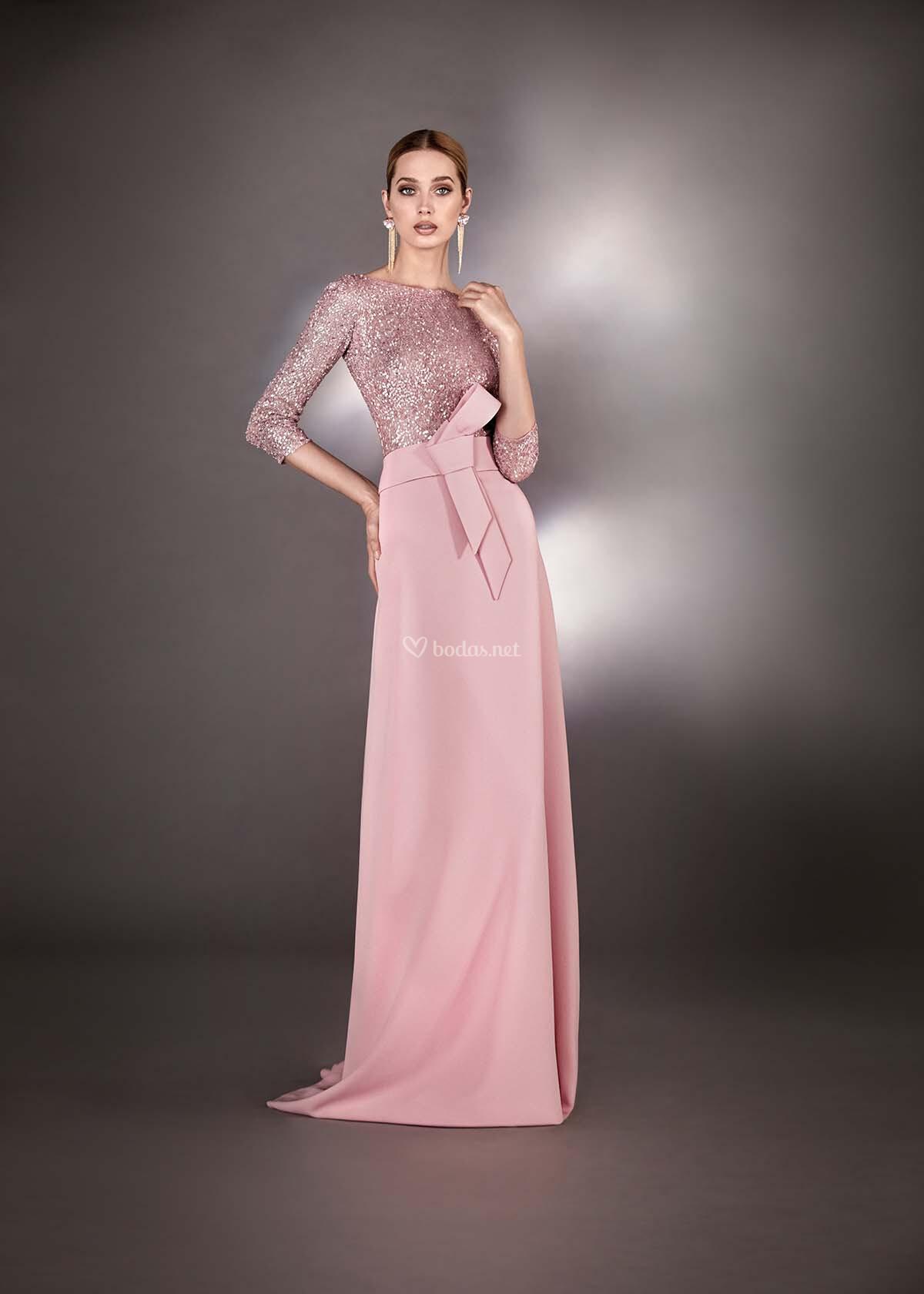 Asombroso Vestido De Novia Atelier Friso - Colección de Vestidos de ...