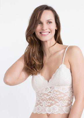 SUJETADOR TRIANGULAR DE ENCAJE, Women'secret