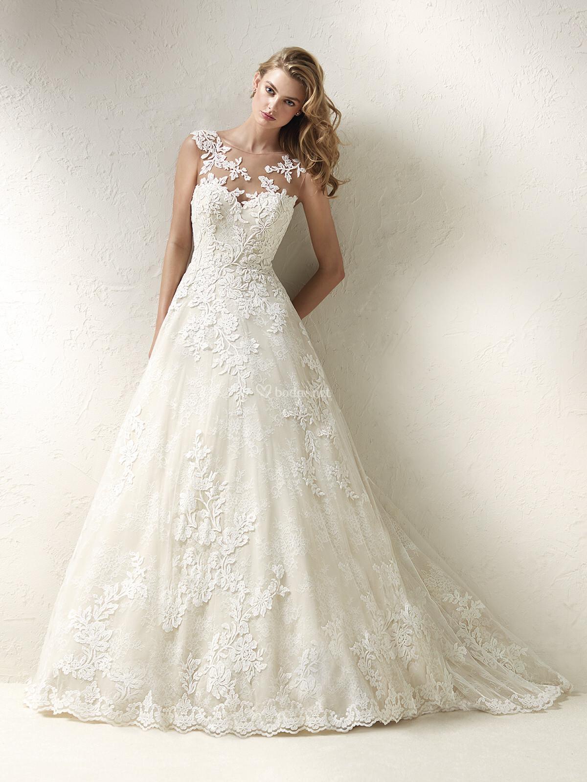 Vestidos novia xativa
