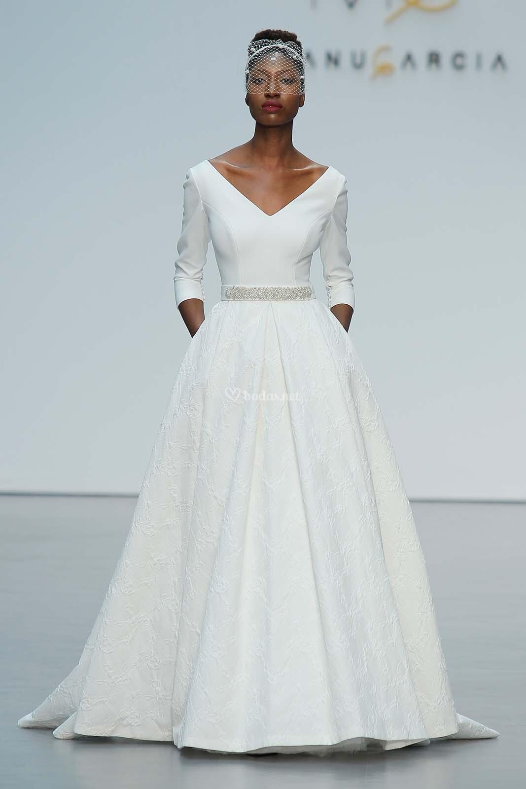 Fantastic Vestidos De Novia En Cordoba Composition - All Wedding ...