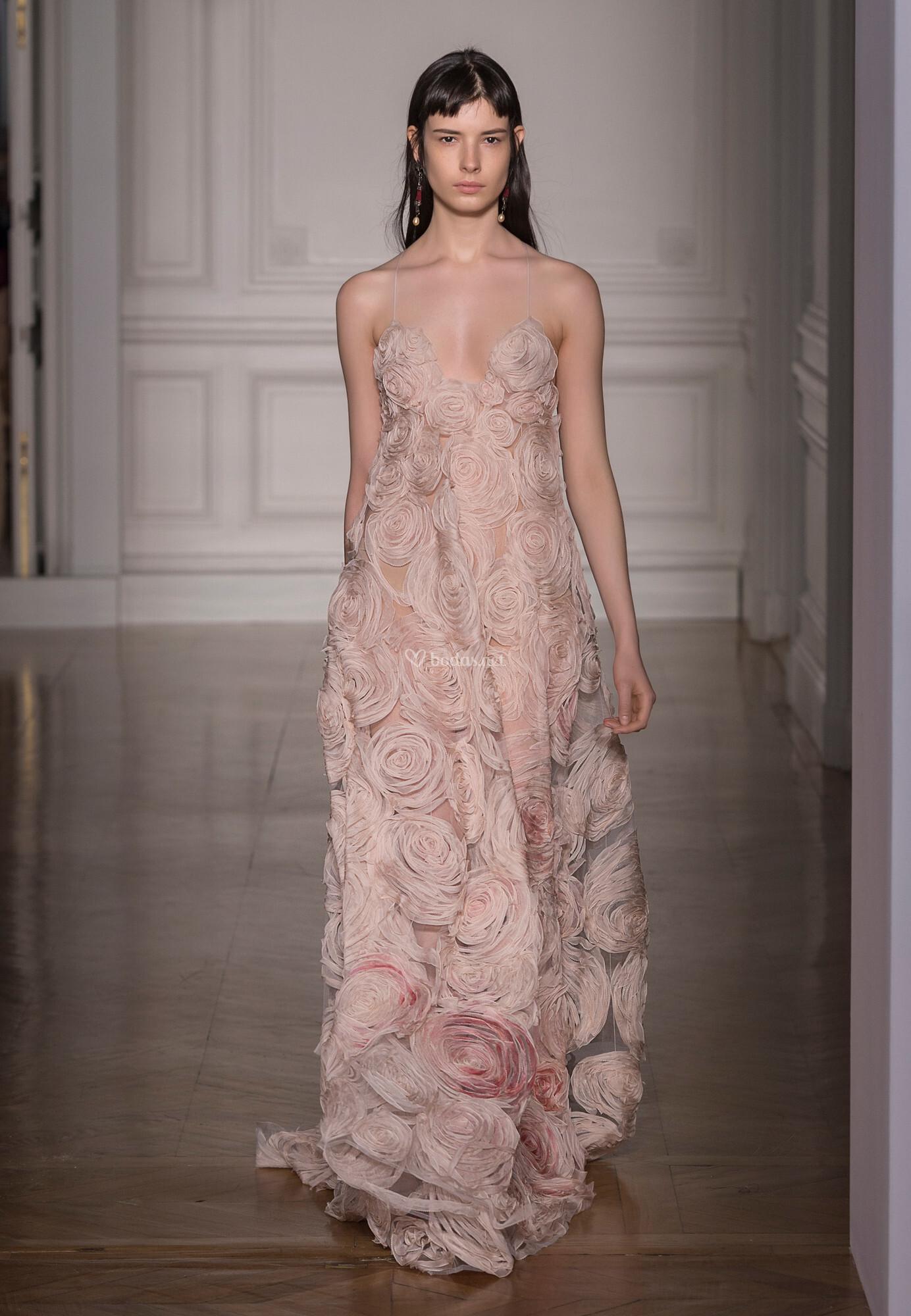 Vestido de Fiesta de Valentino - VAL 35
