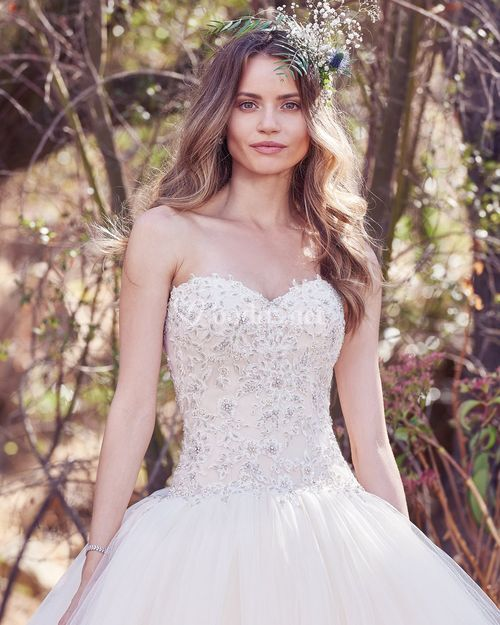 Libby, Maggie Sottero