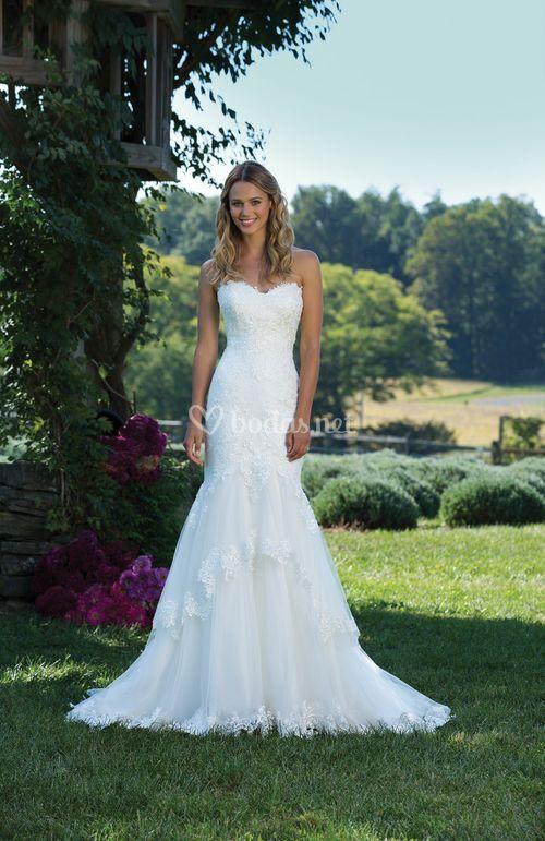 3988, Sincerity Bridal