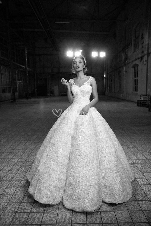 Thalitha, Crystalline Bridals