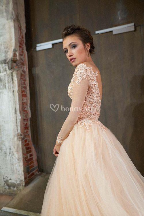 Rana, Crystalline Bridals