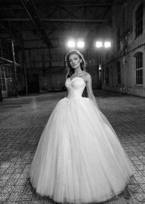 Polaris, Crystalline Bridals