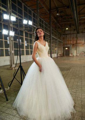 Nashira, Crystalline Bridals