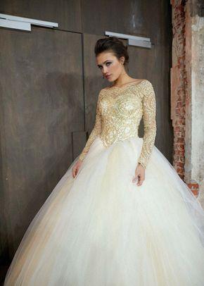 Mira, Crystalline Bridals
