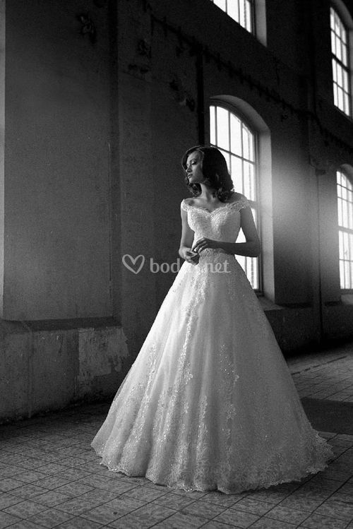 Merope, Crystalline Bridals