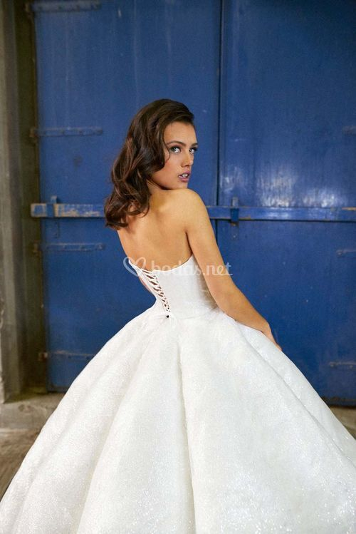 La Superba, Crystalline Bridals